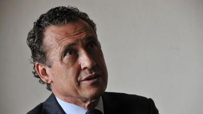 El ex directivo del Real Madrid piensa que el mexicano está pasando por...