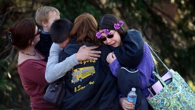 Al menos 20 heridos por puñaladas en escuela de Pensilvania