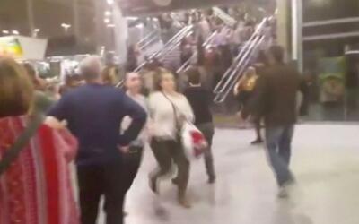 Expertos en terrorismo y seguridad analizan el ataque tras el concierto...