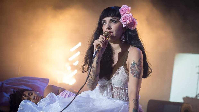 La chilena Mon Laferte está harta del término 'feminazi' 14542462_109104...