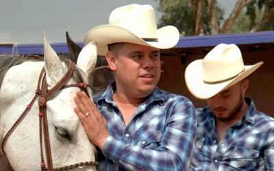 Los 'Cuates de Sinaloa' quieren ir a cantarle a 'El Chapo' a la mismísim...