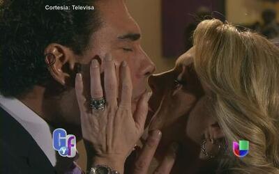 Erica Buenfil enojada con Eduardo Yañez (no publicar)