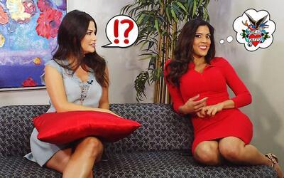 #LasManas: Francisca casi se hace un tatuaje, ¿y qué haría Ana Patricia...