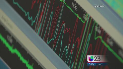 Instalarán 22 sismógrafos en Irving