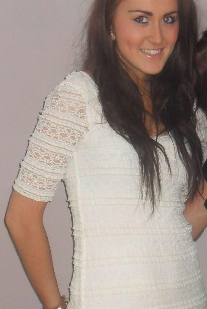 Chelsey Jay es una guapa chica de 23 años que retomó su sueño de ser mod...