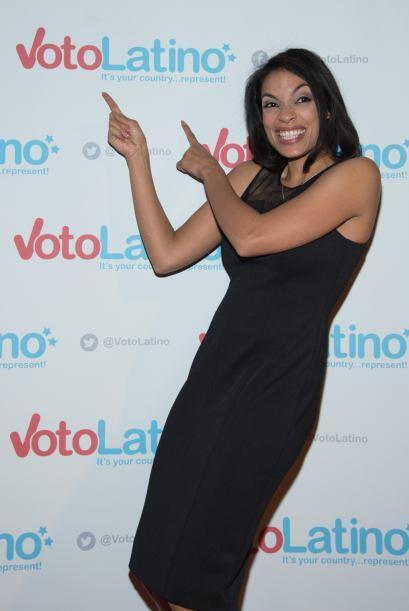 Es el décimo aniversario de Voto Latino.