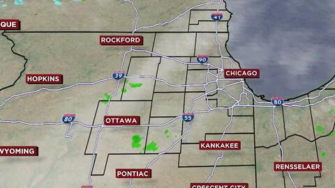 Las temperaturas estarán en ascenso en Chicago