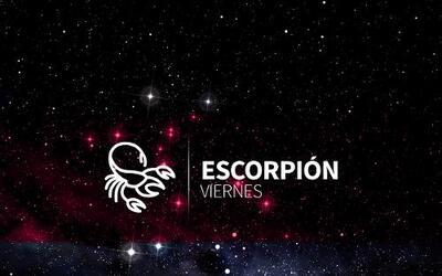 Escorpión 6 de Mayo