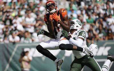 Bengals-Jets