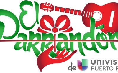 El Parrandon de Univision