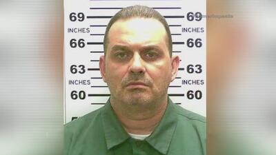 Policía hiere a Richard Matt uno de los prófugos de Nueva York