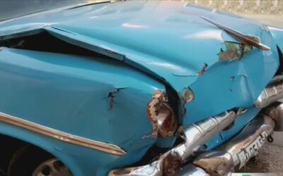 Periodista independiente cubano denuncia que fue víctima de un presunto...