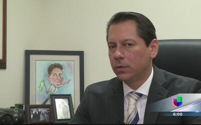 Juan Dalmau habla de la salud de su hijo Gabriel