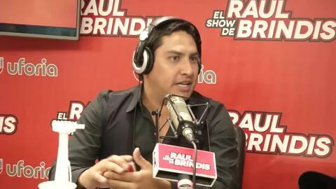 Julión Álvarez tuvo a Juan Gabriel como maestro