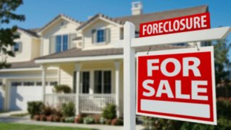 El número de viviendas que inició el camino hacia la ejecución hipotecar...