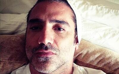 Chismes gordos: Alejandro Fernández mantiene informados a todos de su re...