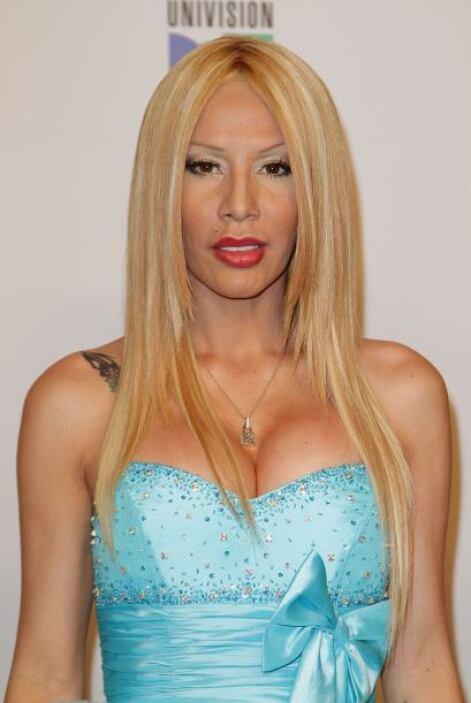 A sus 41 años Ivy Queen anunció que está embarazada.