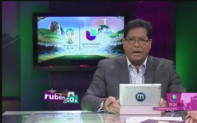Rubén & Co. - 30 de junio