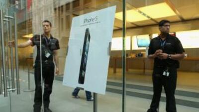 La salida del nuevo teléfono generó una gran expectación, luego de los d...