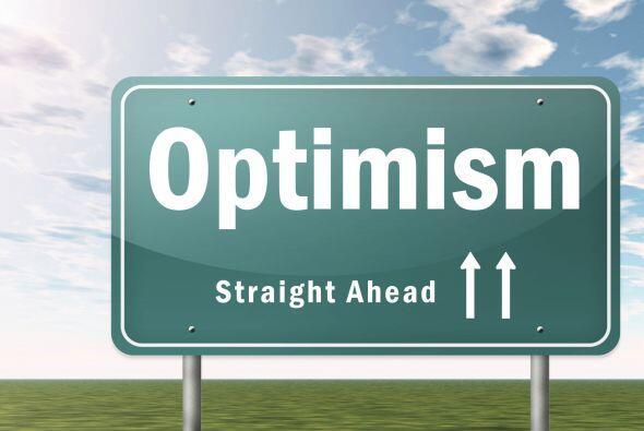 Optimismo ante todo. Moriarty decidió tomar ese enfoque. Usar un...