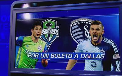 Haedo Valdez le dio la agónica clasificación a Seattle Sounders a las Se...