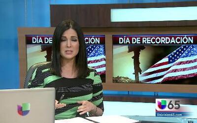 Rinden homenaje en Pensilvania a soldados caídos puertorriqueños