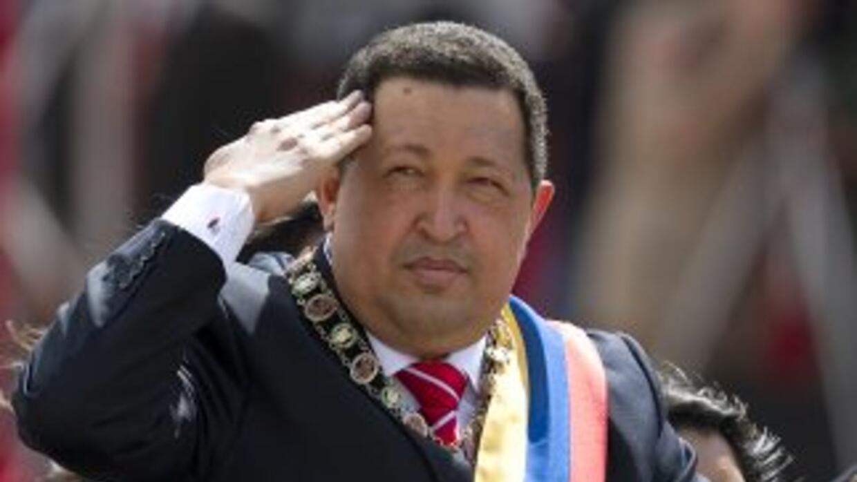 """El presidente de Venezuela comprometió un triunfo electoral """"por nocaut..."""