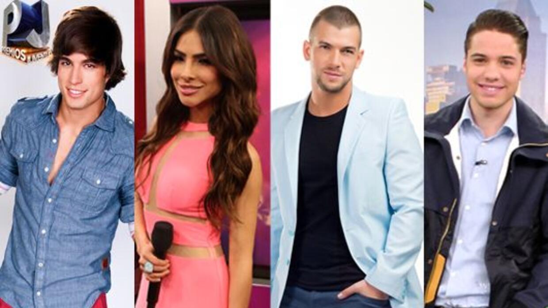 No te pierdas el anuncio de nominados a Premios Juventud 2014.