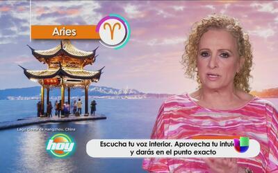 Mizada Aries 28 octubre de 2016