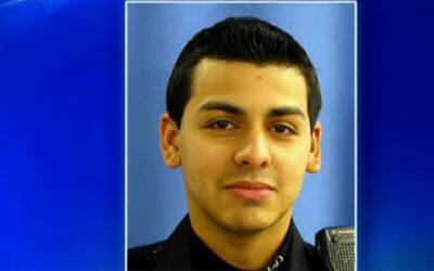 'Nueva York en un Minuto': exagente de la policía de Nueva Jersey acusad...
