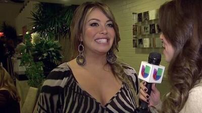 Chiquis será la protagonista de la película de su mamá Jenni Rivera