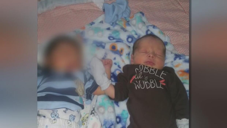 Confunden bebés recién nacidos en hospital