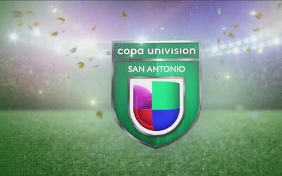 ¡Inscríbete ahora a Copa Univision SA!