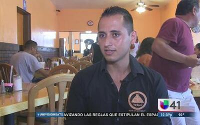 Héctor Ramírez, un emprendedor del sabor mexicano