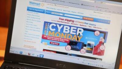Walmart anunció sus ofertas para Cyber Monday.