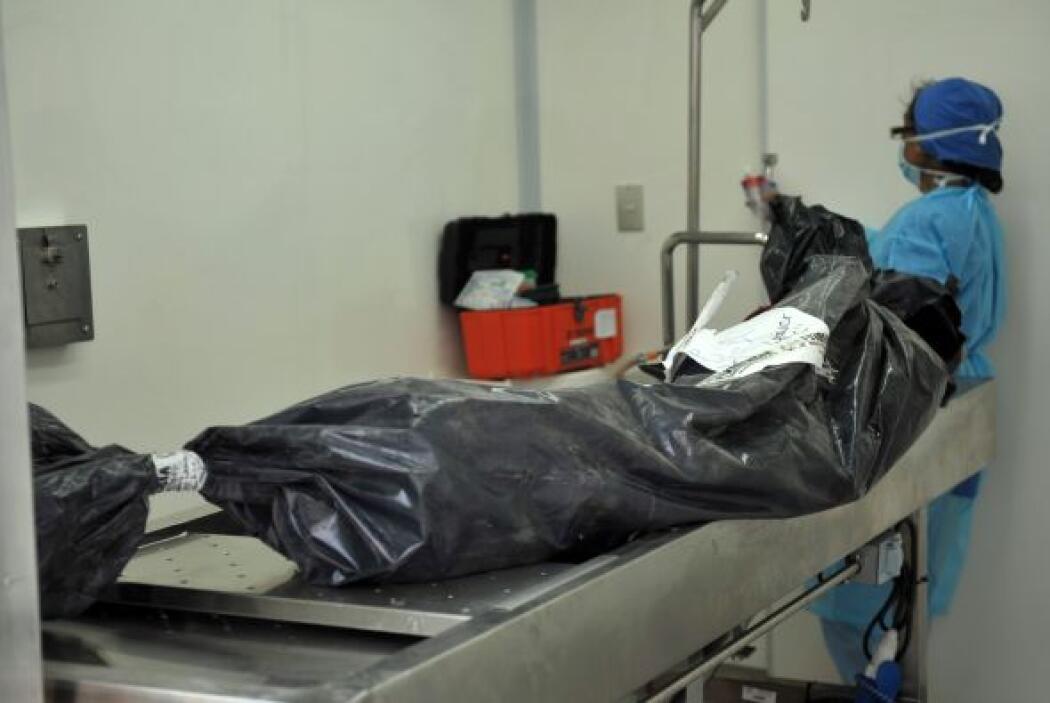 El 30 de noviembre de 2008, fueron asesinadas 20 personas en la aldea Ag...