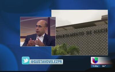 Economista Gustavo Vélez detalla cómo funcionan las degradaciones de cré...
