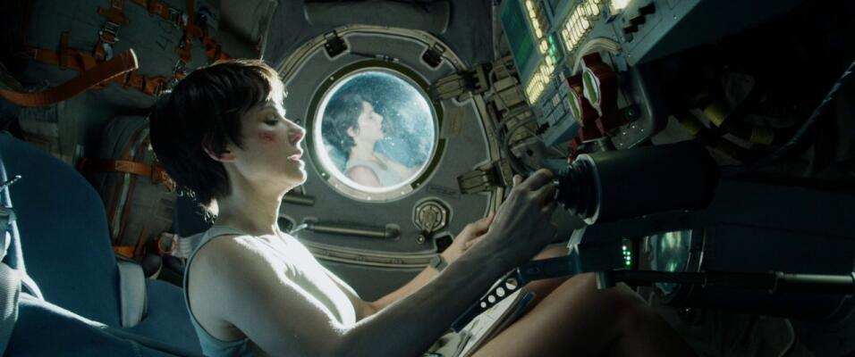 Lubezki ganó su primer Oscar en la película dirigida por el mexicano Alf...