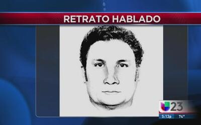 Buscan a delincuente en Fort Worth