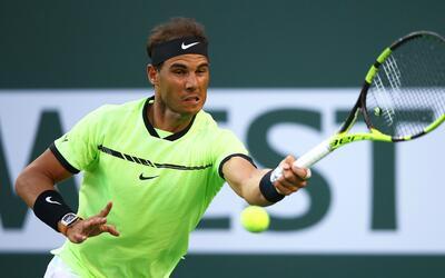 """Rafael Nadal, crítico con el torneo de Miami: """"Lleva mucho años sin tene..."""