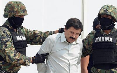 'El Chapo' Guzmán es extraditado y llegará a la ciudad de Nueva York