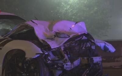 Dos accidentes de tráfico en Dallas dejan a dos mujeres muertas y a un c...