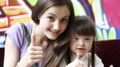Cerca de siete millones de niños con discapacidades que son elegibles re...