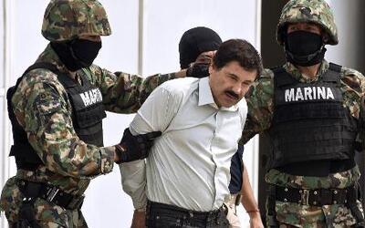 El Chapo: No soy una mala persona