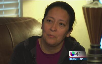 Madre de San Antonio llora la muerte de su hijo y exige que el responsab...