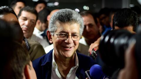 Nueva Asamblea Nacional en Venezuela