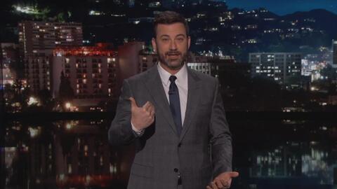 El presentador de los Oscar cuenta que pasó tras las cámaras en el gran...