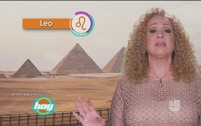 Mizada Leo 20 de octubre de 2016
