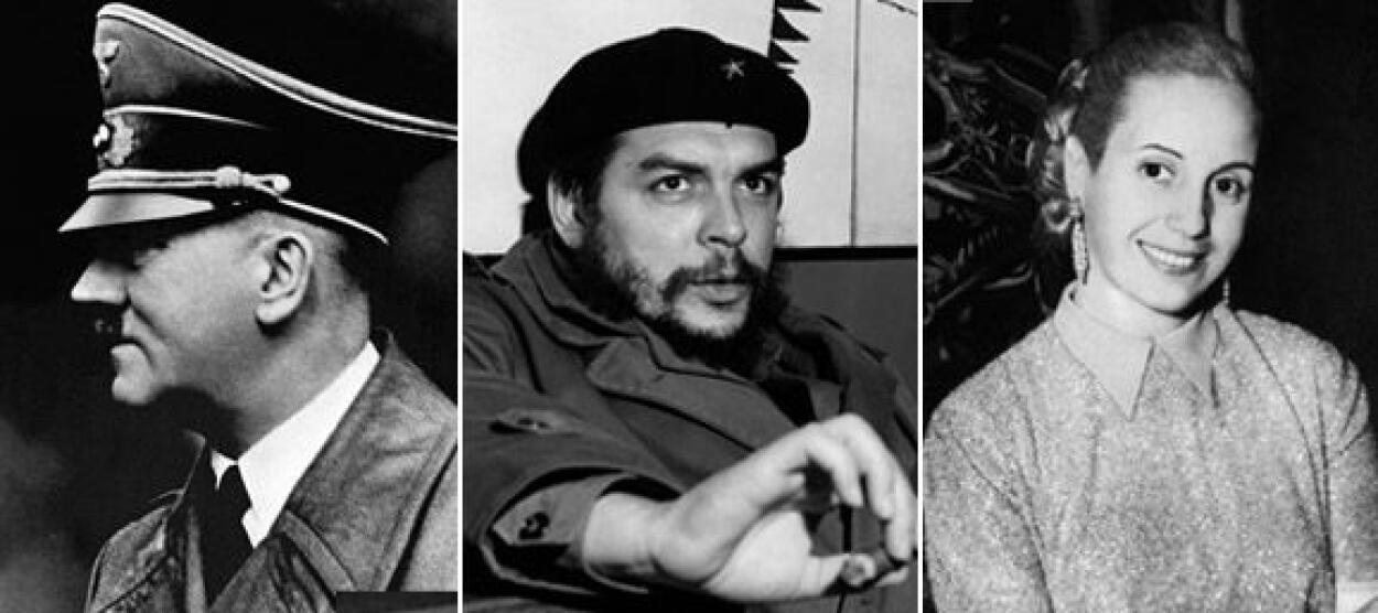 La extracción de los restos de Arafat nos recuerdan otras exhumaciones f...
