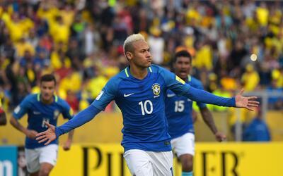 Ecuador-Brasil